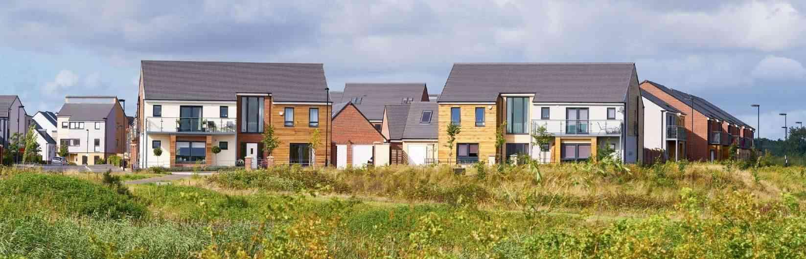 Savills UK | Affordable Housing