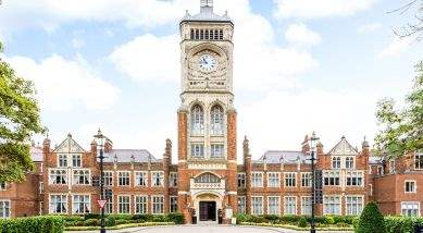 Time watch: the charm of the clock tower