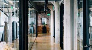 From corporate to cool: how to 'defurb' office space