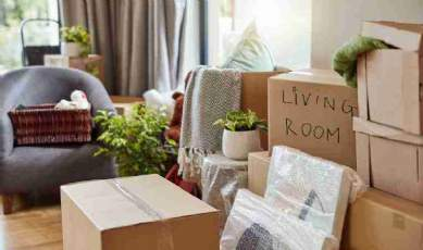 Downsizing: start looking early and be open-minded