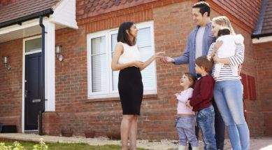 Why delivering the right homes for first-time buyers is vital