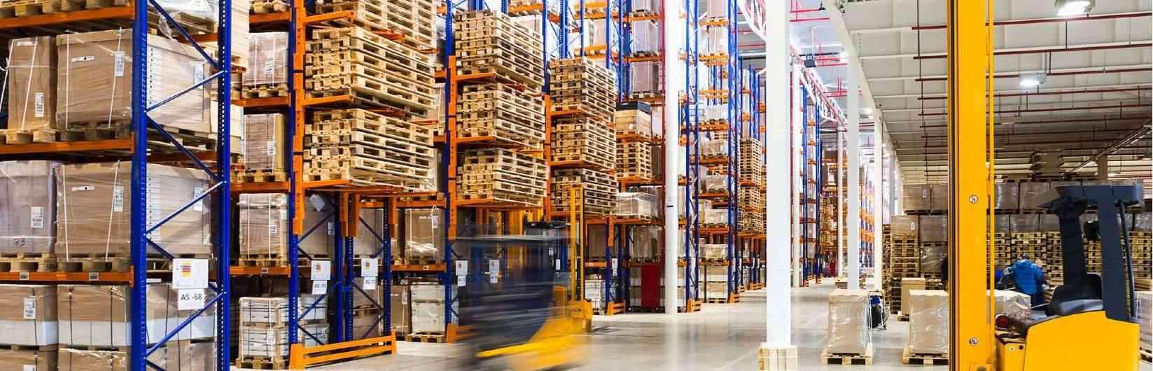 Savills UK | Industrial & Logistics