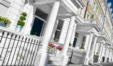Why prime central London property is a (multi) million dollar question