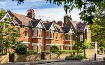 The house price gap: tracking 50 years of London v the rest of the UK