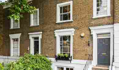 Why London's £1 million+ housing market is standing firm amid uncertainty