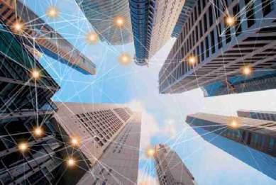 European investment into proptech gathers pace