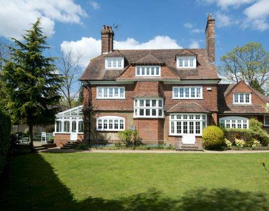 Savills estate agents in Sevenoaks - property for sale in Kent