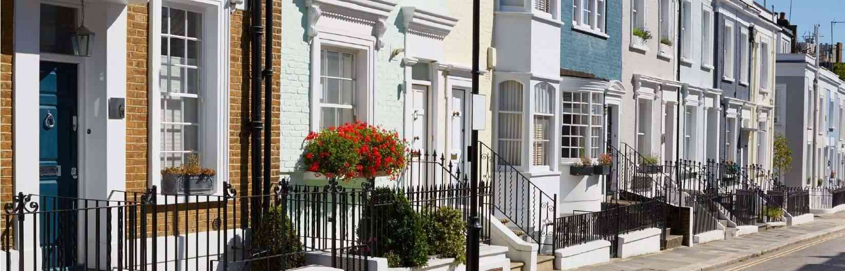 Savills Notting Hill | Estate & Letting Agents in Notting ...