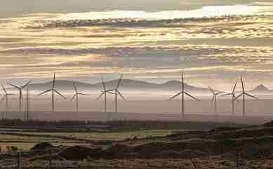 Zero carbon opportunities for Scotland's farmers