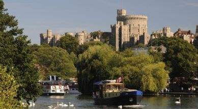 British hotels with heritage inspire and attract visitors